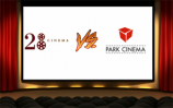 28 Cinema vs Park Cinema