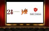 28 Cinema vs Park Cinema