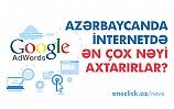 Sevil Sevinc və ya Azərbaycanda internetdə nəyi axtarirlar