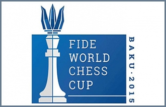 The World Chess Cup 2015