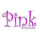 Pink Accessories Metro Park