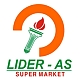 Lider-As Supermarket Ясамальский р-н