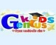Kids Genius kindergarten