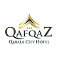 The Qafqaz Gabala City Hotel