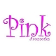 Pink Accessories 28 Mall