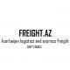 Azeraijan Logistics and Express Freight Services | Freight Azerbaijan | FREIGHT.AZ