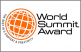 The Chance to participate in the World Summit Award